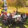 Еднодневна екскурзия до село Гинци на 8 ноември