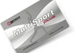 Вече работим и с Карти MultiSport!