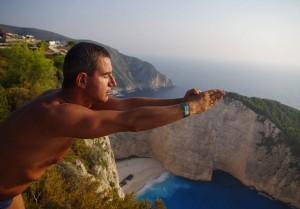 Започваме занимания по йога в 20-то у-ще Тодор Минков